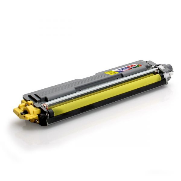 compatible-brother-tn245-yellow-2200-page-yield